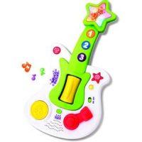 Barneleke - Gitar med lyd og lys Image