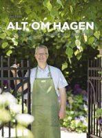 Bok - Alt om hagen - En guide til en levende hage Image