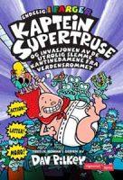 Bok - Bøkene om Kaptein Supertruse Image