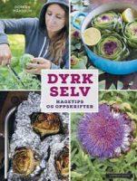 Bok - Dyrk selv - Hagetips og oppskrifter Image