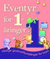 Bok - Eventyr for 1-åringer Image