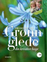 Bok - Grønn glede - Din kreative hage Image