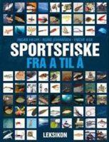 Bok: Sportsfiske fra A til Å Image