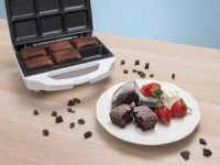 Brownie Maker Image