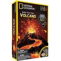 Bygg din egen vulkan Image