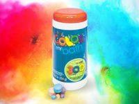 Color My Bath badefarge Image