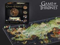 Game of Thrones 4D-puslespill Essos Image