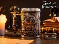 Game of Thrones-seidel - Iron Throne Image