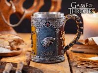 Game of Thrones-seidel - Segl Image