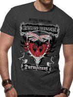Harry Potter T-skjorte Durmstrung Image