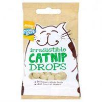 Irresistable catnip drops til katt Image