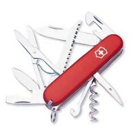 Kniver og økser til bruk på jakt Image