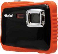 Kompaktkamera du kan bruke under overflaten Image