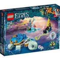 LEGO® Elves Naida og vannskilpaddens angrep Image