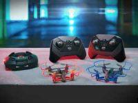 Silverlit HyperDrone Racing Kit Image