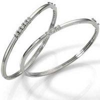 Smykke - Diamantarmbånd Image