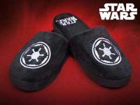 Star Wars Darth Vader-tøfler Image