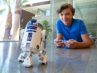 Star Wars R2-D2 by Sphero appstyrt droide Image