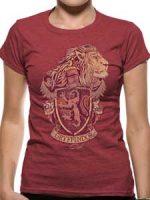 T-Skjorte Harry Potter - Griffing (UNISEX) Image