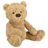 Teddybjørn Bumbly Bear Image