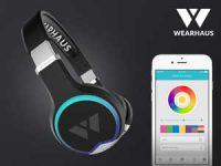 Wearhaus Arc trådløse høretelefoner Image