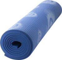 Yogamatte med bra grep og demping Image