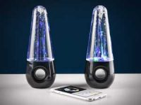 Bluetooth Water Dancing Speaker Image
