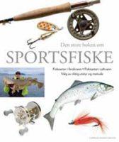 Bok: Den store boken om sportsfiske Image