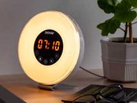 Denver Wake-up Light Vekkerklokke Image