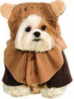 Ewok Kostyme Hund Image