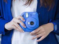 Fuji Instax Mini 9 Image