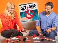 Get a Grip-spillet Image