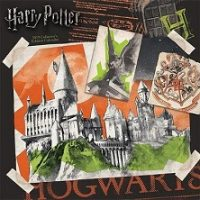 Harry Potter - Kalender Image
