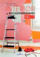 Bok: Interiør og boliginnredning: del 1 Image