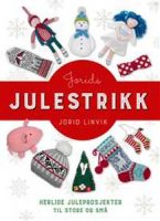 Bok: Jorids julestrikk Image