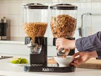 KitchPro Cornflakes Dispenser Image