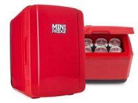 Minikjøleskap Image