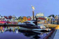 Private Yacht Cruise til Lysefjorden - Opplevelsesgave Image