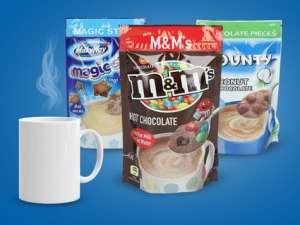 Pulver til kakao Image