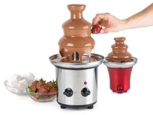 KitchPro® Sjokoladefontene Image
