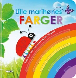 Bok - Lille marihønes farger Image