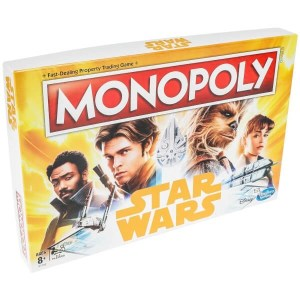 Star Wars Monopol Image