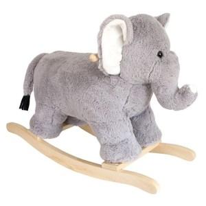 Gyngedyr Elefant Image