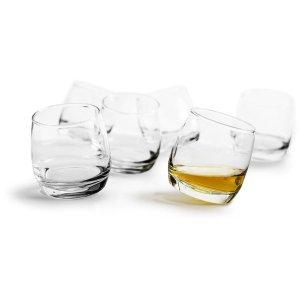 Whiskyglass, Bar (6-pkn) - Sagaform Image