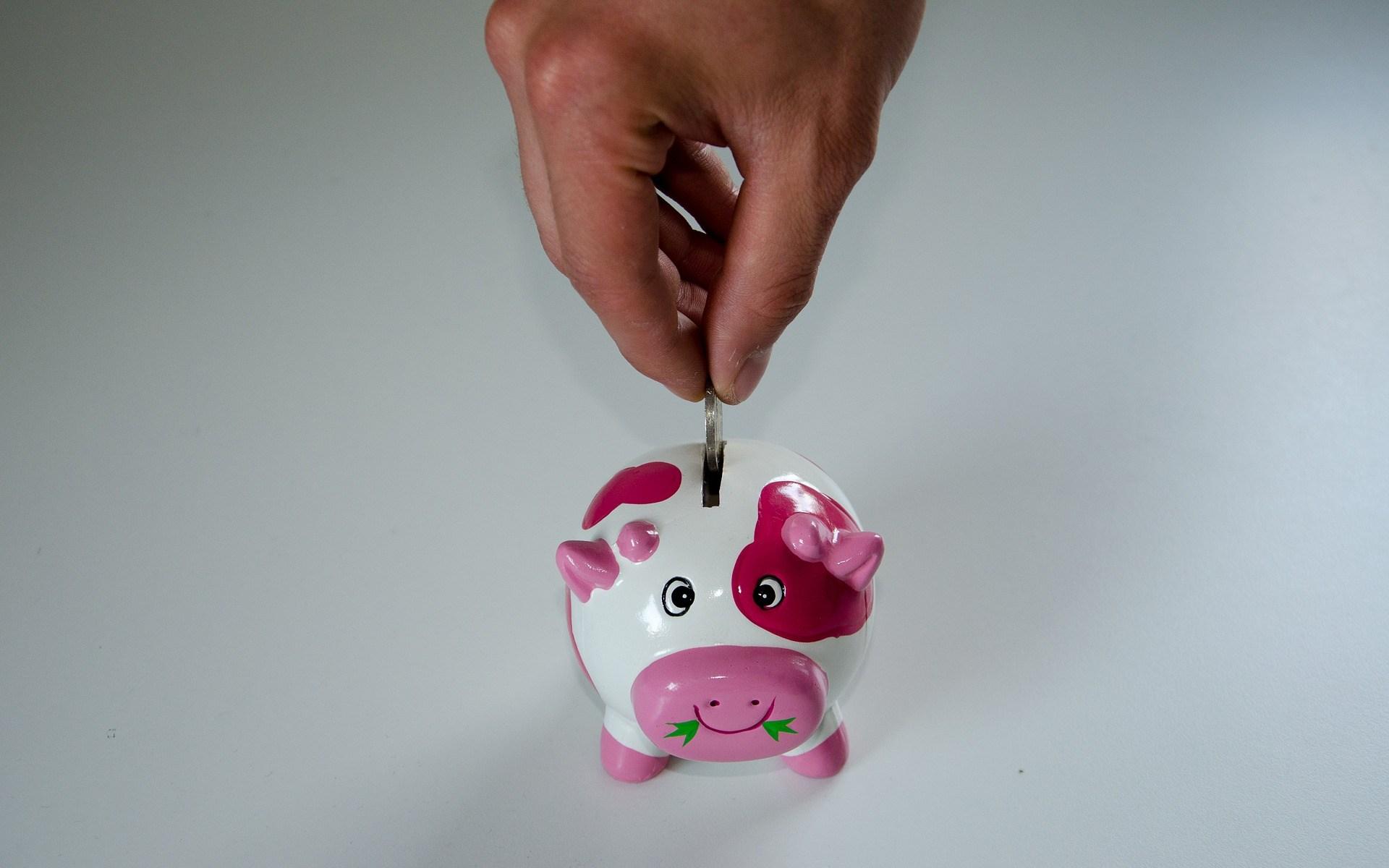 Ekstra Budget for barnedåb: Hvad koster en barnedåb? - Gaver til baby PE88