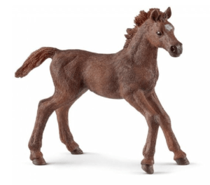 Schleich heste, Scheich heste legetøj