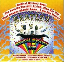 Beatles The Magical Mystery Tour Paul McCartney Is Dead Beatles Covers