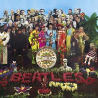 Beatles Sgt Peppers and Lonely Heart's Club Band Paul McCartney Is Dead Beatles Covers