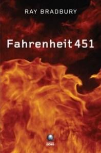 Ray Bradbury Fahrenheit 451 livro pdf hbo