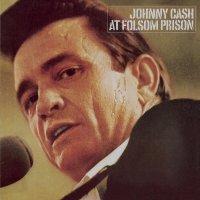Johnny Cash - At Folsom Prision